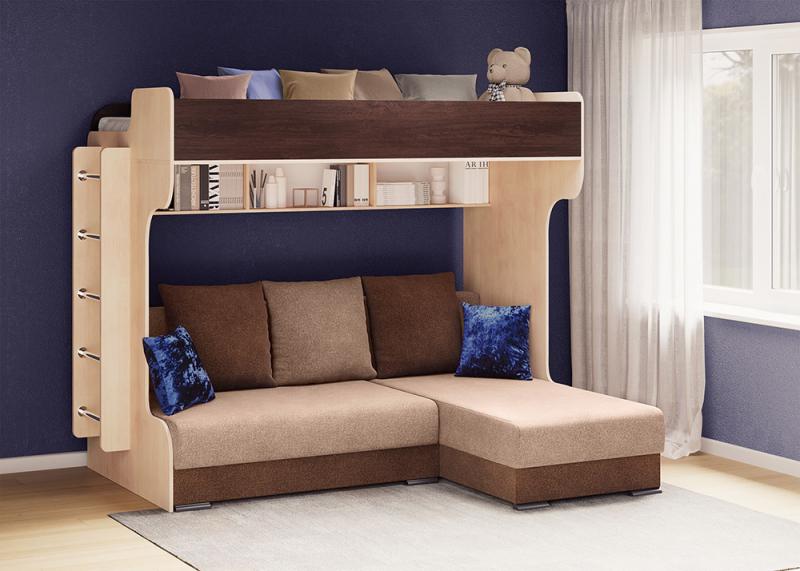время, кровать двухъярусная с диван-кроватью картинки пациентом